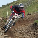 Photo of Gary MCINTYRE at Moelfre