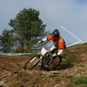 Photo of Seb FROST at Moelfre