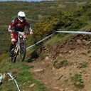 Photo of Reece LINTOTT at Moelfre