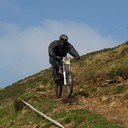 Photo of Danny SMITH at Moelfre