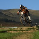 Photo of Mark FRADGLEY at Moelfre