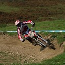 Photo of Luke HOUGH at Moelfre