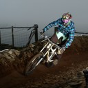 Photo of Jack MALONE at Moelfre