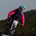 Photo of Rosie SMITH at Moelfre