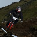 Photo of Pete BURKITT at Moelfre