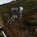 Photo of Chris DENNIS at Moelfre