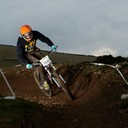 Photo of Adam DOBSON at Moelfre