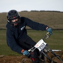 Photo of Kieran CANT at Moelfre