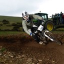 Photo of Chris TATHAM at Moelfre