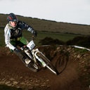 Photo of Alex JOHNS at Moelfre