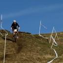 Photo of Adam CLARK (sen) at Moelfre