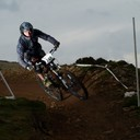Photo of Michael ELKINGTON at Moelfre