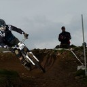 Photo of Tom BOWER at Moelfre