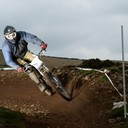 Photo of Tom DUNCAN at Moelfre