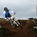 Photo of Stephan HAYES at Moelfre