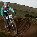 Photo of Amy HULLEY at Moelfre
