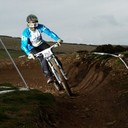 Photo of Tom RICHARDS at Moelfre