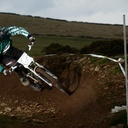 Photo of Max ROBINSON at Moelfre