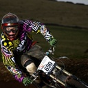 Photo of Danny LEIGH at Moelfre