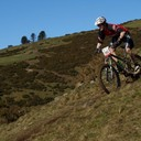 Photo of Sam HOLDSWORTH at Moelfre