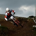 Photo of Angus FRAZER at Moelfre