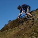 Photo of Ben CRAIG at Moelfre