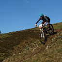 Photo of Rosie HOLDSWORTH at Moelfre
