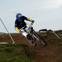 Photo of Alex EDDLESTON at Moelfre