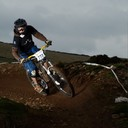 Photo of Matt GRANGER at Moelfre