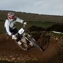 Photo of Michael OLD at Moelfre