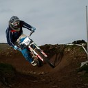 Photo of Jonathan CALEY at Moelfre