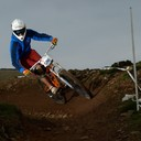 Photo of Adam BATTY at Moelfre