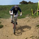 Photo of Matt SHIELDS at Moelfre