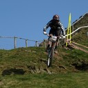 Photo of Cameron ROSS (sen) at Moelfre