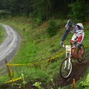 Photo of Gareth JONES (jun) at Bringewood