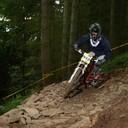 Photo of Gareth JONES (jun) at Hopton