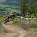 Photo of Andrew WATKINS at Caersws