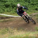 Photo of Jenna WOODRUFF at Moelfre