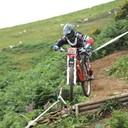 Photo of Gareth JONES (jun) at Moelfre
