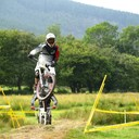 Photo of Jonathan STREETER at Rhyd y Felin