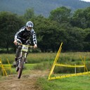 Photo of Matt WELLS at Rhyd y Felin