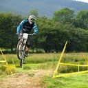Photo of Matt LIMB at Rhyd y Felin