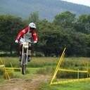 Photo of Sam HOPKINS at Rhyd y Felin