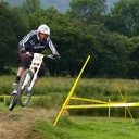 Photo of Ben WORRALL (exp) at Rhyd y Felin