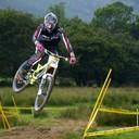 Photo of Ben KITCHIN at Rhyd y Felin