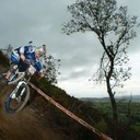Photo of Matt BROWN (jun) at Caersws