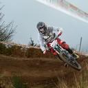 Photo of Will MAPSTONE at Caersws