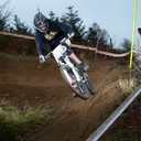 Photo of Seb FROST at Caersws
