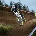 Photo of Jason MORGAN (1) at Caersws