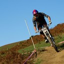 Photo of Bill COLWILL at Moelfre